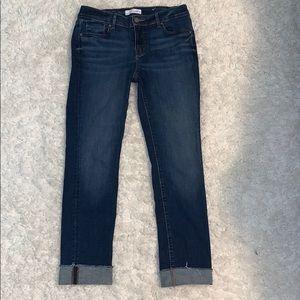 Loft Blue Jeans